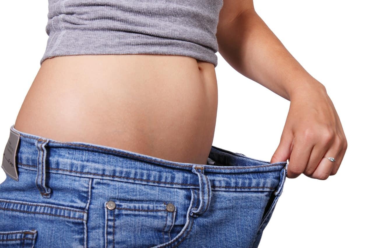 Varigt vægttab og gode opskrifter til slankekur
